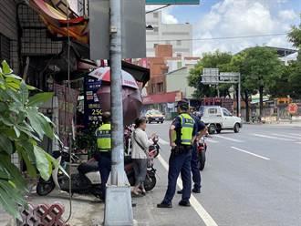 台南市警局邀社工協助特定檢舉達人 社會局:已超前布署半年