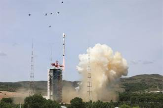 大陸成功發射高分多模衛星  偵察能力能穿透霧霾拍攝高清圖像