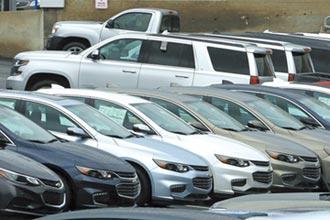 美Q2汽車銷售 大蕭條後最冷