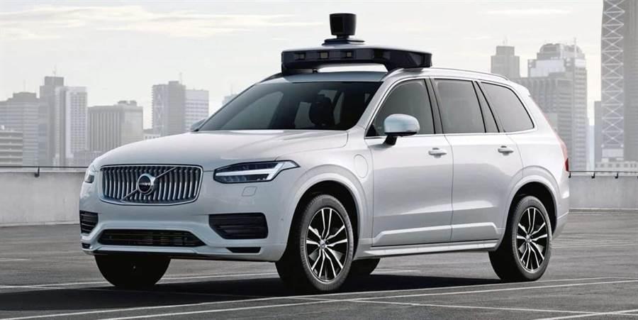 VOLVO 與 Waymo 聯手打造全自動駕駛技術 為未來移動生活定義安全高標準