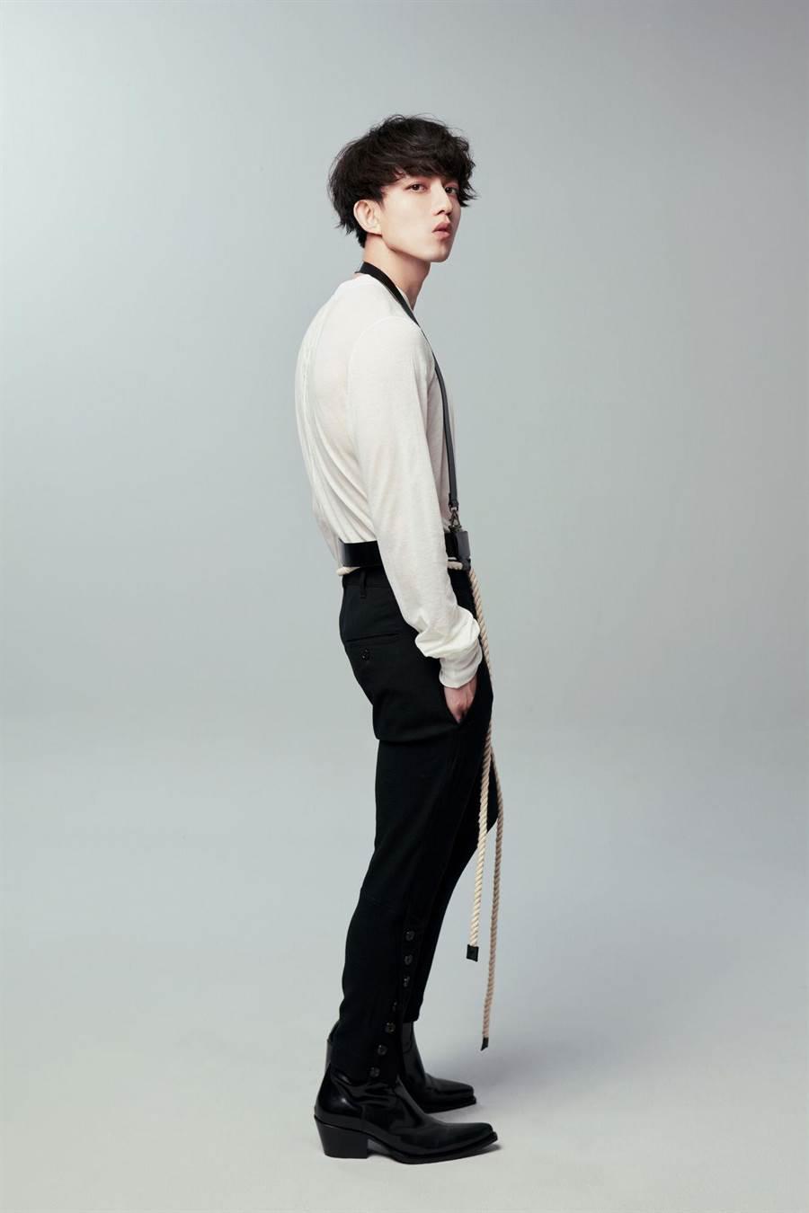 林宥嘉1日迎接33歲生日。(華研國際提供)