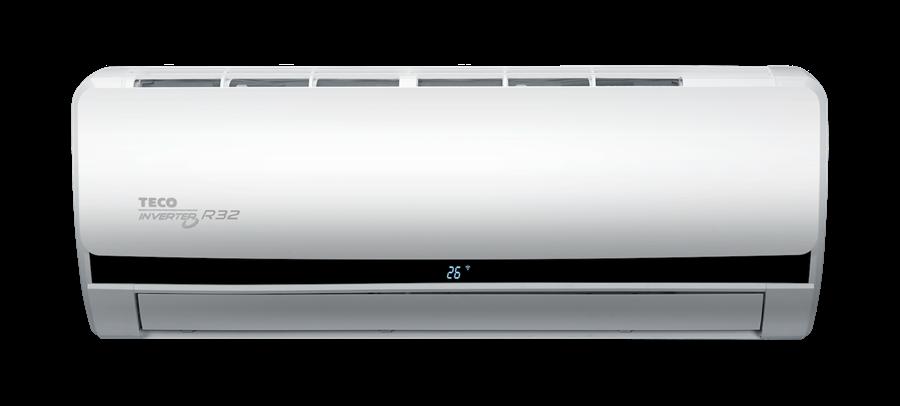 東元hi1UV-C抑菌清淨模組能夠因應消費者需要而加購,只要裝在空調上即可達到訴度99%過濾PM2.5的目的,展場價4680元起。(東元提供)