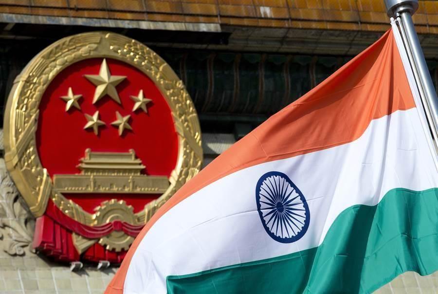 陸印邊境掀波瀾,引爆雙方貿易爭端。(示意圖/美聯社資料照)