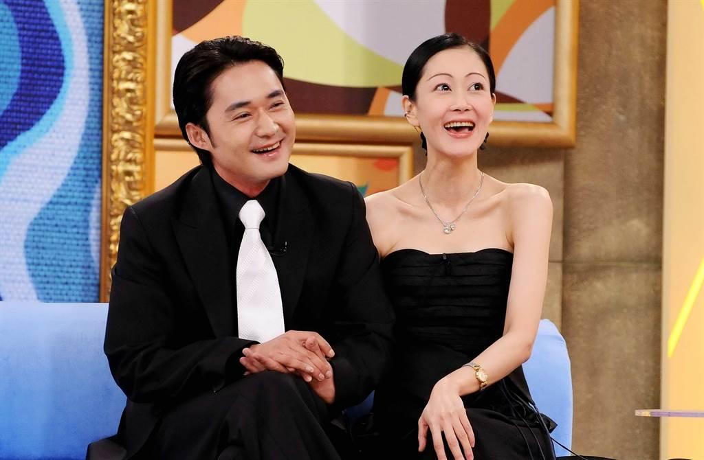 歡歡與江國賓愛情故事令人印象深刻。(本報系資料照)
