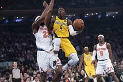 NBA》還沒痊癒?歐拉迪波宣布不打復賽