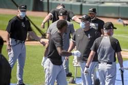 MLB》球員偷開慶生趴 恐爆發群聚感染