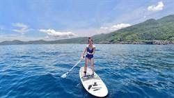 【玩FUN飯】乘著衝浪板探險去 今夏最新活動台灣也玩得到
