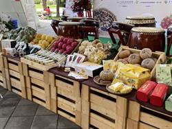 「食在地 享當季」  振興三倍券消費農產享優惠