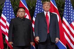 北韓稱沒必要與美面對面對話 川普想要的「十月驚喜」告吹