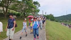 基隆運動i臺灣暖暖七堵開跑 邀民眾一起防疫又健康