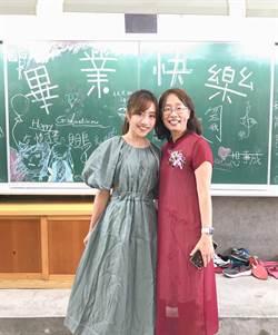蔡佩軒嗨唱〈青春有你〉憶返台苦學中文致謝恩師