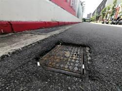 游淑慧:把路鋪好很難嗎?搞不懂「市府工程」