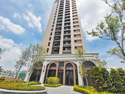 台南消費滿200 抽600萬輕豪宅