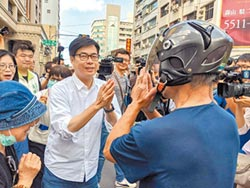 進化了?觀察陳其邁團隊舉動 羅友志預言補選票數差距