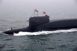 軍聞集錦》全球積極佈局提升潛艦戰力 陸蓄勢掌控印度洋