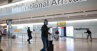英國將台灣列入境免隔離 華航、長榮7月排班收客