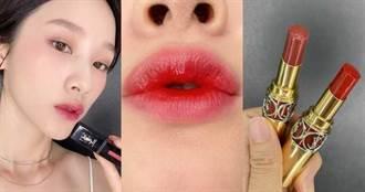 男生最喜歡女友擦的唇色排行榜揭曉!蜜桃粉、草莓紅、櫻桃色全部榜上有名!