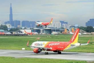獨家》台越一旦開放邊境 越捷航空10到15天內復飛