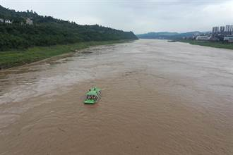 洪水來了!長江中下游水位逼近警戒 9省1市升高應急措施
