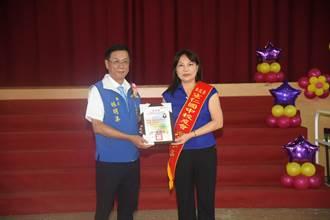 宏仁國中走過半世紀 校友會首屆理事長上任