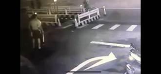 2醉男當街爭吵 楊實秋兒子路過遭嗆 「偷拍什麼」被毆反擊被告