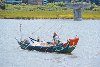 淡水漁樂季 快來耙文蛤啖美食