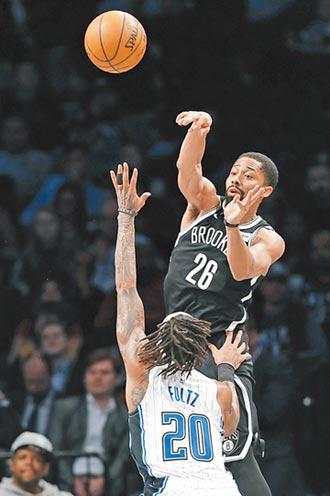 落榜8隊 NBA打造第二賽區