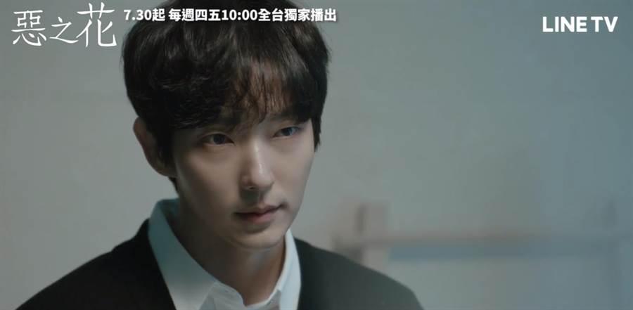 赢咖3登录:强档韩剧接连出击 李準基《恶之花》提前「当爸」反社会人格上身