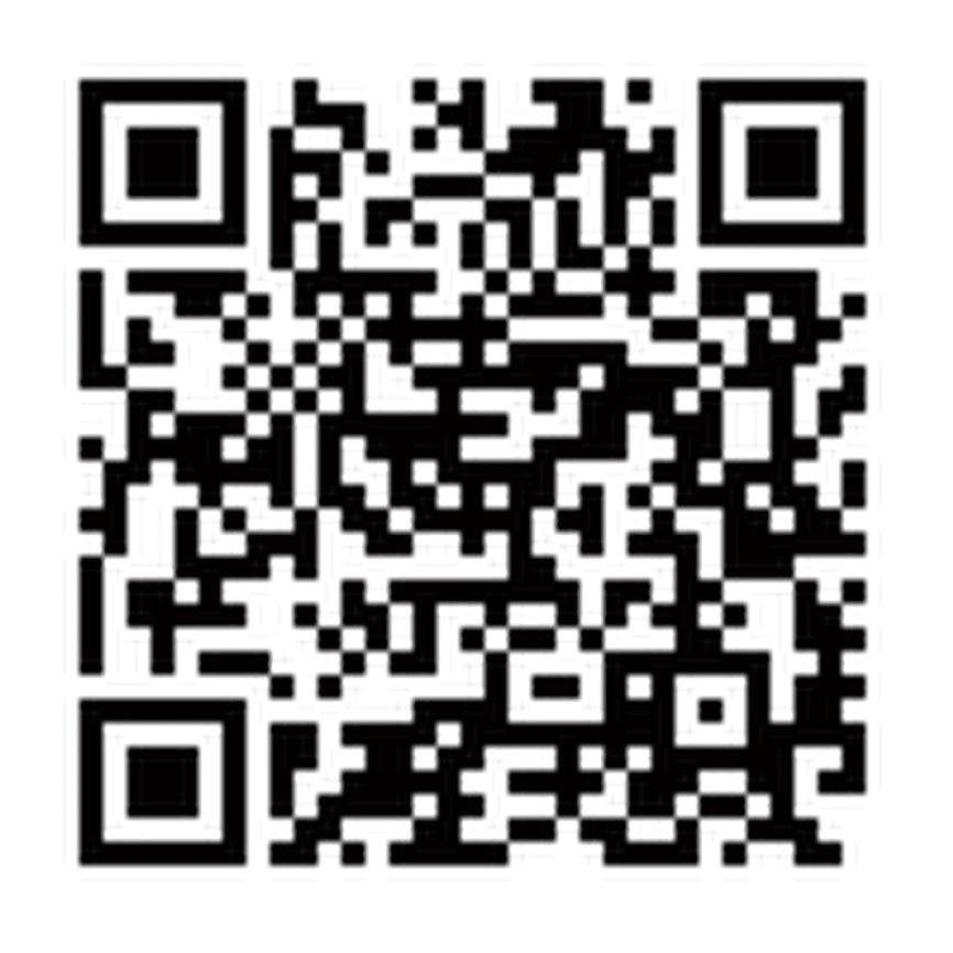 2020亲子暑期理财知识营报名QR Code。图/证基会提供