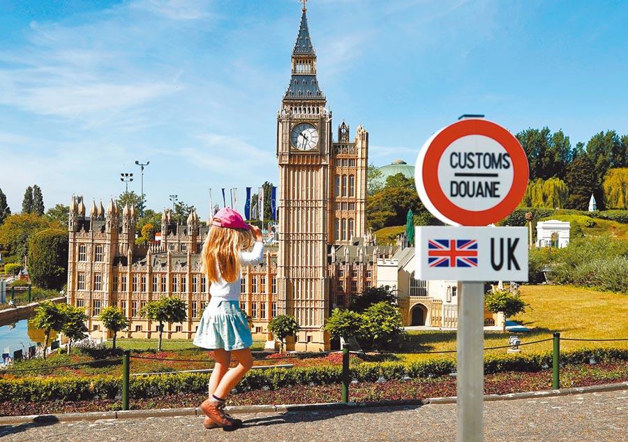 英國政府3日公布入境免隔離首波名單,法、德、西班牙在內共59個國家與地區入列,台灣也名列其中。(路透)