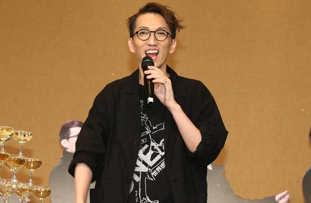 林志炫有「美聲王子」稱號。(中時資料照片)