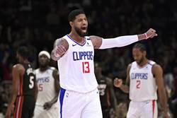 NBA》復賽熱身賽程出爐 首戰快艇對魔術