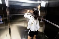 大樓電梯失速墜6層樓 孩嚇壞爬「27層」回家 真相曝光超傻眼!