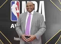 NBA》巴克利詛咒:復賽計畫根本行不通