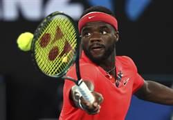 網球又有人染疫 打完比賽後確診
