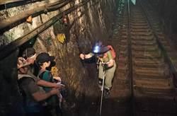 4遊客闖平溪隧道 駕駛無奈:別拖我當劊子手