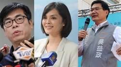 高雄市長補選 當選人15日晚間7時前出爐