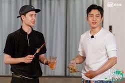 王一博邀初見面「網友」同房 韓東君被曝打呼超大聲