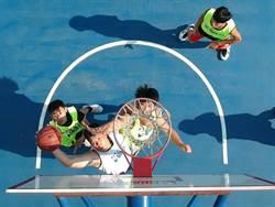 國泰NBA 3x台中激戰 魯肉飯瞄準3連霸