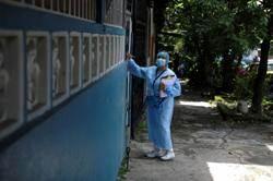 英媒報導大陸武漢實驗室2013年就發現了類新冠病毒