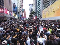 香港國安法實施 台派聯盟發聲明籲修改國號