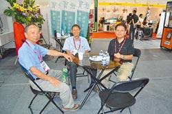 2020台南機械展 人潮爆滿