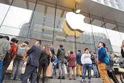蘋果在中國的成功