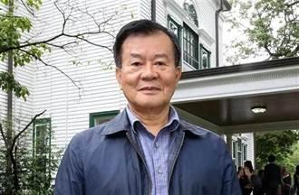 公廣集團董事長 傳層峰屬意江春男接任