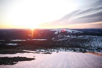 《全球財經週報》北極圈小鎮飆高溫