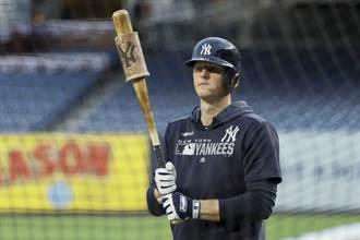 MLB》洋基禍不單行 主力打者勒瑪修染新冠