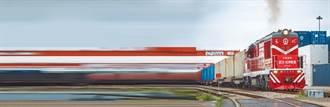 陸國鐵上半年固定資產投資達3258億人幣 較去年增加38億