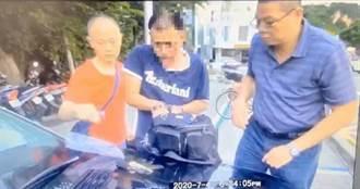 破當鋪櫥窗偷12支名錶 竊嫌火速買BMW南逃遭逮