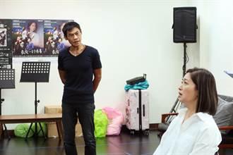 夏靖庭「半年僅工作11天」 演劉瑞琪「靈魂」第一次就丟本