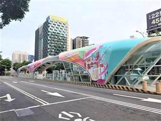 報復性熱銷!台灣大道「這建案」竟有人一口氣買7戶